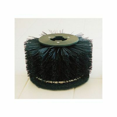 Motor Scrubber Baseboard Brush, 1 Each