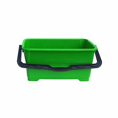 Unger Pro Window Washing Bucket, 6 gal, 1 Each