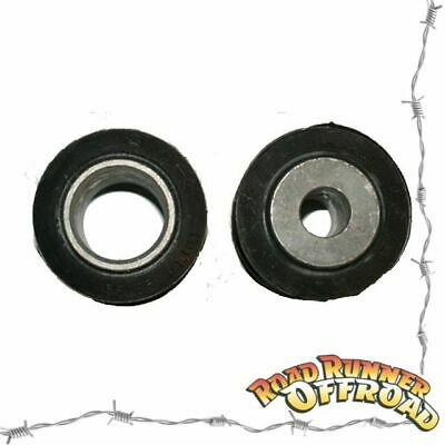 Rubber Panhard  Bush Kit For Nissan Patrol Gq Gu Suits Front Or Rear