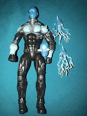 HASBRO Marvel Legends Amazing Spider-Man 2 Movie ELECTRO Loose Action Figure