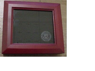 Presidential Display Box for cufflinks and other jewelry