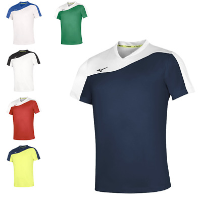 Set 7 Pezzi - Pallavolo - Mizuno Team Authentic Myou Tee - V2Ea7003 - Volley