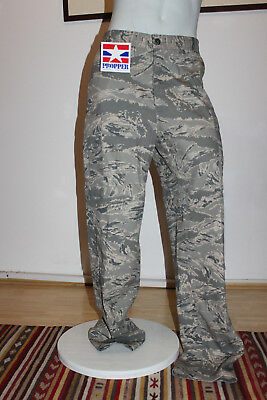 Feldhose, Hose Propper Tiger Stripe, US Air Force, ABU