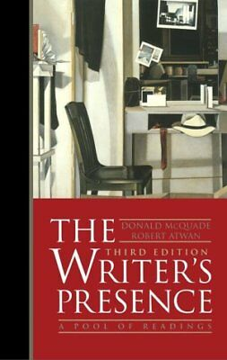 The writers presence a pool of reading 7th editi 19999 picclick the writers presence a pool of readings fandeluxe Images