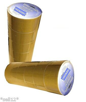 0,10 €/ M Double Sided Carpet Tape Reel 25 M x 48mm CARPET CARPET ADHESIVE BAND