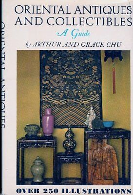Oriental Antiques and Collectibles: A Guide
