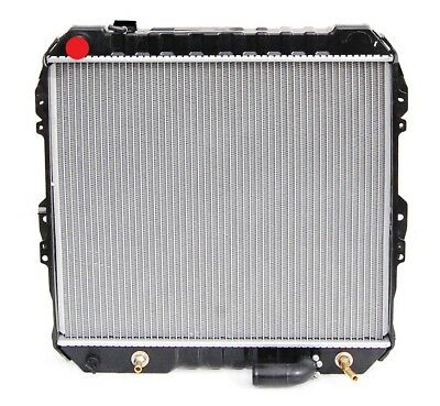 Tout Nouveau Toyota Hi Lux 2.4 Td Radiateur Year 1991 To 1997 With Goulot