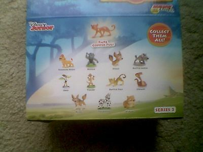 The Lion Guard Series 3  Mini Figure