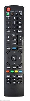 Remote Control For Tv Lg  Akb72915207 - Replacement Led / Lcd /plasma