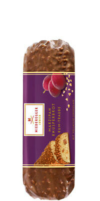 Niederegger Rum Grapes Bread 125g