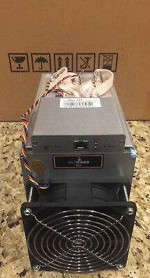 BITMAIN ANTMINER D3 15GH/s DASH COIN MINER ANTMINER 1200W