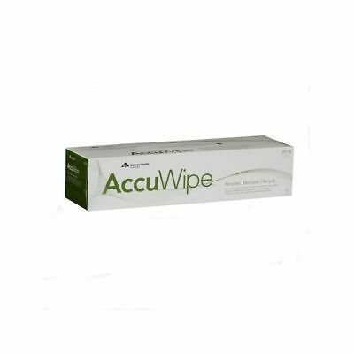 Georgia Pacific AccuWipe Recycled Delicate Task Wiper 3-Ply, White 70 shts/cs