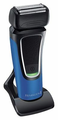 Remington PF7600 Comfort Aqua Series 100% Waterproof Rechargeable Foil Shaver
