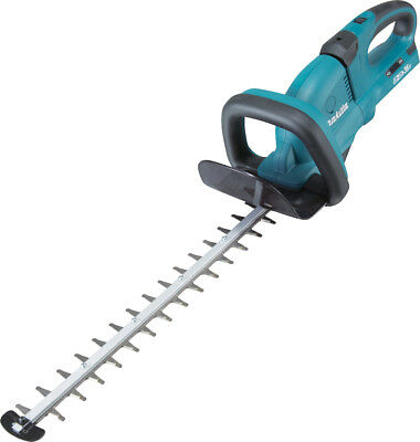 Makita DUH551Z - Twin 18V Li-Ion Hedge Trimmer - Body Only