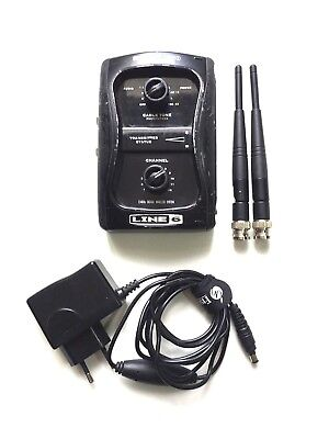 Line 6 RXS 12 Receiver (G50)