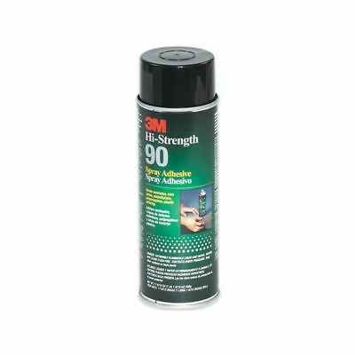 Box Packaging 3M Hi-Strength Adhesive, 90, 24 oz Can, 12 Per Case