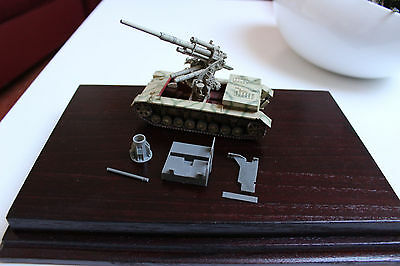 1:48 Panzer IV Tamiya Basis mit 88er Flak Conversion Kit