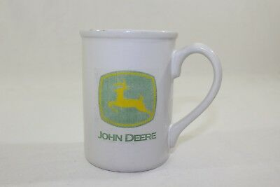 John Deere coffee mug faded