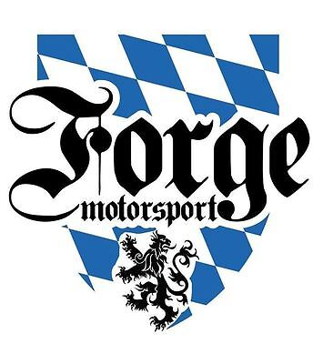 fmindfmd-b Forge Motorsport compatible avec MONDEO TDI silicone admission