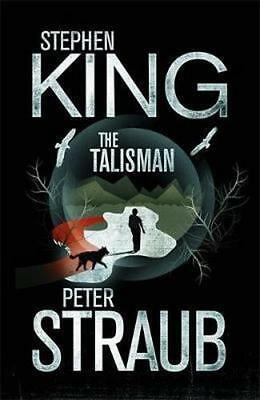 NEW The Talisman By Stephen King Paperback Free Shipping