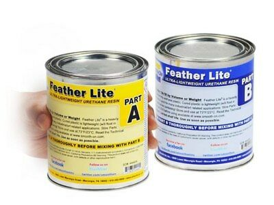 Feather Lite Trial Kit (1.14kg)