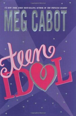 Teen Idol (Teen's Top 10 (Awards)) by Cabot, Meg Book The Cheap Fast Free Post