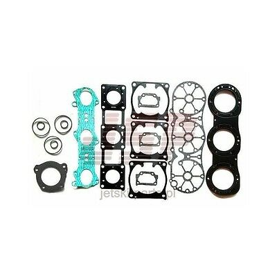 Yamaha XL1200 GP1200 XLT1200 WAVE RUNNER 1998 - 2005 Top End Gasket Kit w.610608