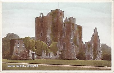 Castle Kennedy, STRANRAER, Wigtownshire