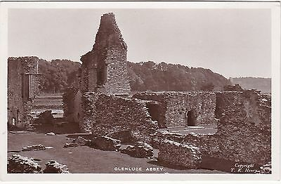 The Abbey Ruins, GLENLUCE, Wigtownshire RP