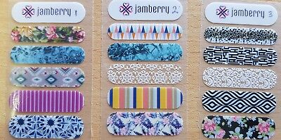 JAMBERRY ACCENT SHEET 5 wraps