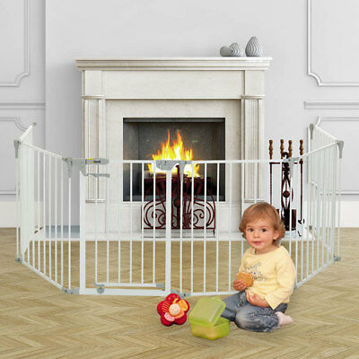 Hauck Baby Park Playpen Safety Gate