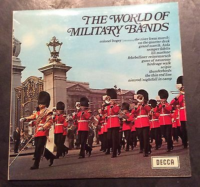 The World Of Military Bands