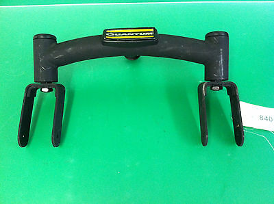 Rear Articulating Beam for Quantum 600  Power Wheelchair #8401
