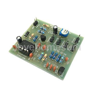 NE555 Waveform Generator Module, Easy to Operate, Square Wave Sawtooth Wave