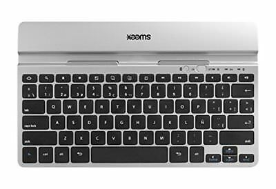 Sweex - Bluetooth Tablet Keyboard Spanish Layout For Android, Kb300Sp (Spanish