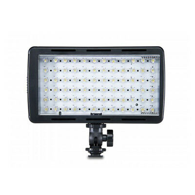 Limelite Mosaic Solo On Camera Led Light/daylight/vb-1400/new