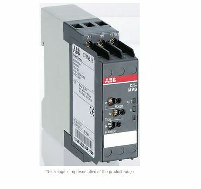 Multi Function Time Delay Relay, Screw, 0.05s-300h, 380-440Vac, 1SVR630021R2300
