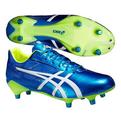 Asics Gel-Lethal Speed 6 Stud Rugby Boots