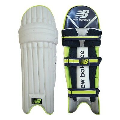 New Balance 2017 DC 880 Batting Pads