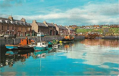 The Harbour, WICK, Caithness