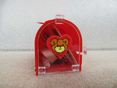 Lucy & Me ~ Mailbox Stationary Miniature