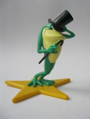 MICHIGAN J. FROG stamp Applause 1996 Warner Brothers figure about 3.25 inch tall