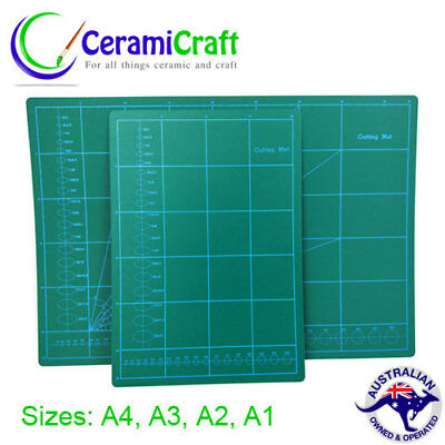 Cutting Mat New PVC Board Scrapbook Art Craft Durable DIY A1 A2 A3 A4