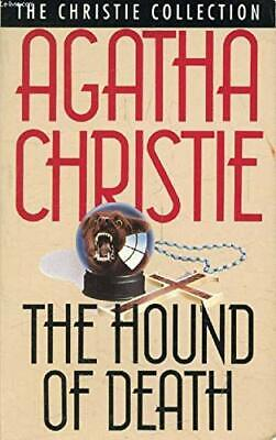 The Hound of Death (Agatha Christie Collection) by Christie, Agatha Paperback