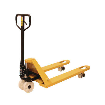 Hand Pallet Truck 685x1220mm 2500kg Yellow 328200