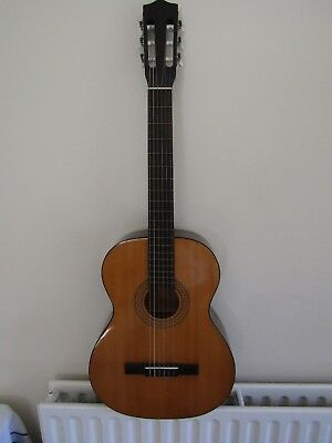 Full Size 4/4 Classical Guitar - Very Good Condition