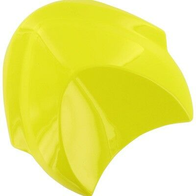 Windshield Ornamental Moulding Cover Yellow yy125t-28 XFP Scooter NEW