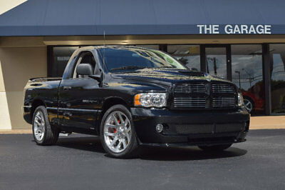 "2004 Dodge Other Pickups 2dr Reg Cab 120.5"" WB SRT-10 '04 Dodge Ram SRT-10, 22"" Wheels,6 Spd Manual,Borla single tip Exhaust,Subwoofer"