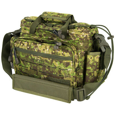 Direct Action Foxtrot Tactical Waist Pack MOLLE Shoulder Bag PenCott GreenZone