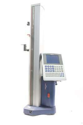 New Mitutoyo Lh-600 Digital Linear Height Gage 0-38In D579728